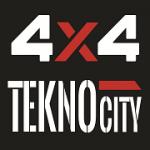 4x4 Tekno City Akseusar Dünyası