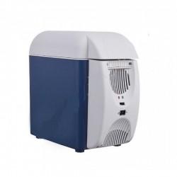 Kolay Taşınabilir 7.5L 12V Araç Mini Buzdolabı