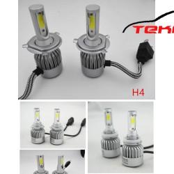 LED AYDINLATMA SİSTEMLERİ -LED AMPULLER
