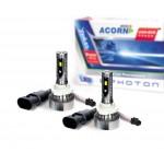 PHOTON ACORN 5000 LÜMENS LED HEADLİGHT (far ledi ) Hb3  6000 K (ICE WHITE-BUZ BEYAZI )