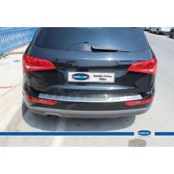 Audi Q5 Arka Tampon Eşiği P.Çelik 2008-2015