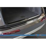 Audi Q7 Arka Tampon Eşiği P.Çelik (Taşlı) 2015 ve Sonrası