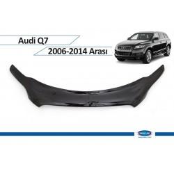 Audi Q7 Ön Kaput Rüzgarlığı 2006-2015