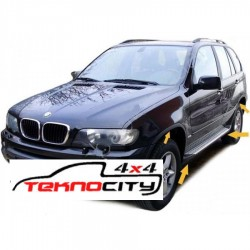BMW X5 E53 1999-2006 OEM Yan Basamak