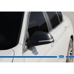 BMW X1 Ayna Kapağı 2 Prç. (Karbon) 2009 ve Sonrası SUV