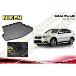 BMW X1 BAGAJ HAVUZU NIKEN