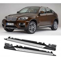 BMW X4 OEM TİP YAN BASAMAK