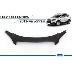 Chevrolet Captiva Ön Kaput Rüzgarlığı 2013 ve Sonrası