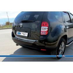Dacia Duster Arka Tampon Eşiği 2012-2017