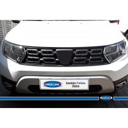 Dacia Duster Ön Panjur Yan Çıta 2018 ve Sonrası