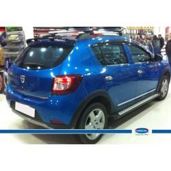 Dacia Sandero Stepway Spoiler 2012 ve Sonrası HB