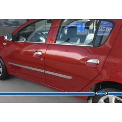 Dacia Sandero Cam Çıtası 2012 ve Sonrası