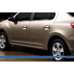 Dacia Sandero Kapı Kolu P.Çelik 2012 ve Sonrası