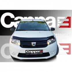 Dacia Sandero -Sandero stepway 2012- Ön kaput koruma CAPPA