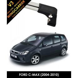 Ford C-Max 2004-2010 Port Bagaj Ara Atkı Wingcarrier V3