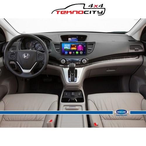 Honda CR-V Oem Multimedya 9'' 2012-2014