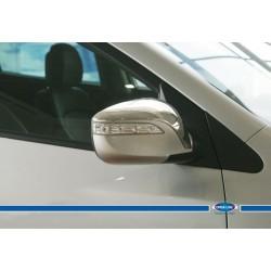 Hyundai ix35 Ayna Kapağı 2 Prç. P.Çelik 2010-2015