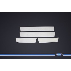 Kia Sportage Kapı Eşiği 4 Parça P.Çelik 2010-2015