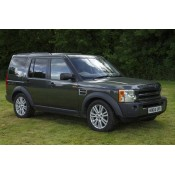 LANDROVER DİSCOVERY  2004-2009