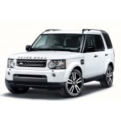 LANDROVER DİSCOVERY  4  /2009-2016