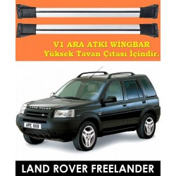 Land Rover Freelander Port Bagaj Ara Atkı