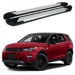 Land Rover Discovery Sport 2014 Ve Sonrasi Yan Basamak