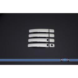 Nissan Qashqai Kapı Kolu 4 Kapı P.Çelik (Sensörlü) 2007-2014