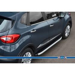 Renault Captur Kapı Kolu 4 Kapı P.Çelik 2013 ve Sonrası