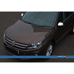 Volkswagen Tiguan Ayna Kapağı 2 Prç. P.Çelik 2007-2015