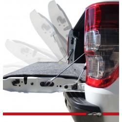 Ford Ranger Bagaj Kapağı Amortisörü 2 Prç. 2011-