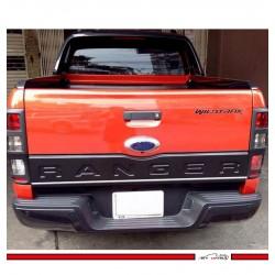 Ford Ranger Arka Kapak Abs Plastik 2011-