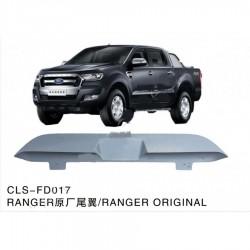 Ford Ranger Plastik Spoiler CLS-FD017