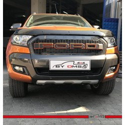 Ford Ranger Panjur (Ledsiz) Turuncu 2015-