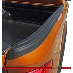 Ford Ranger Kasa Kenar Koruma Abs Plastik 2016-
