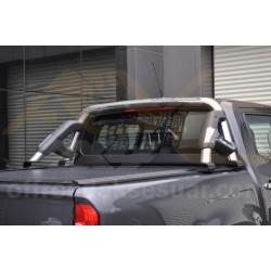 Mercedes X-Class Kasa Rollbar Rio