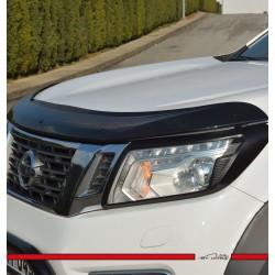 Nissan Navara Ön Kaput Koruyucu 2016-
