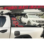 Toyota Revo 2015+ Kasa Bar ve rolbarı