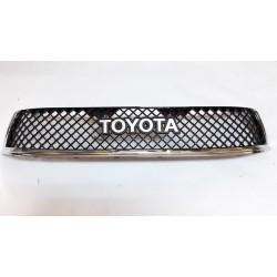 Toyota Hilux Revo 2016-Spor Panjur
