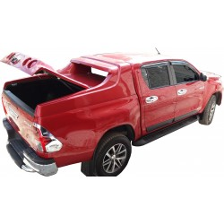 TOYOTA HILUX REVO 2015 -GRAND BOX KABİN