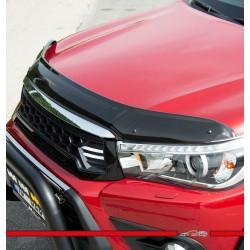 Toyota Hilux Panjur (Ledli) Siyah 2015-