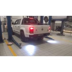 Volkswagen Amarok Geri aydınlatma lambası takım