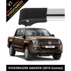 Volkswagen Amarok Port Bagaj Ara Atkı Wingcarrier V1