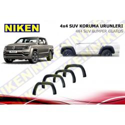 VW AMAROK 2009- 2015  ÇAMURLUK KORUMA