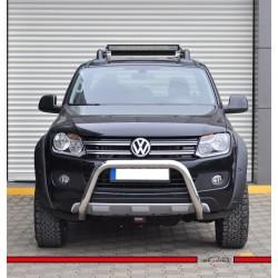 Volkswagen Amarok Pars Ön Koruma Q76 Krom 2010-
