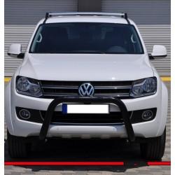 Volkswagen Amarok Pars Ön Koruma Q76 Siyah 2010-