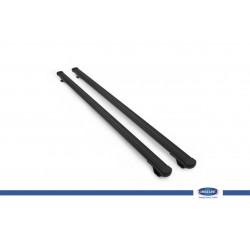 Omsa Line Om Bar Ara Atkı Siyah. (140 cm) 2 Prç.